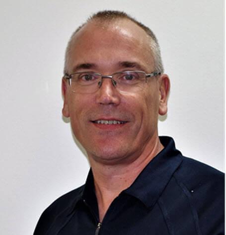 Stephen Horne